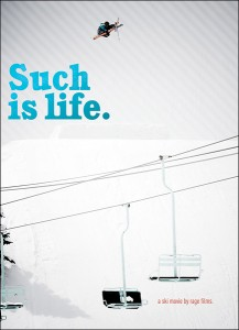Such is Life DVD Box Cover